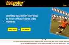 Lopster: editor de video online gratuito