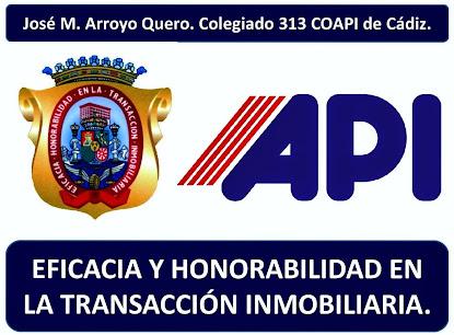 Agentes de la Propiedad Inmobiliaria Colegiados , Abogados y Arquitectos.