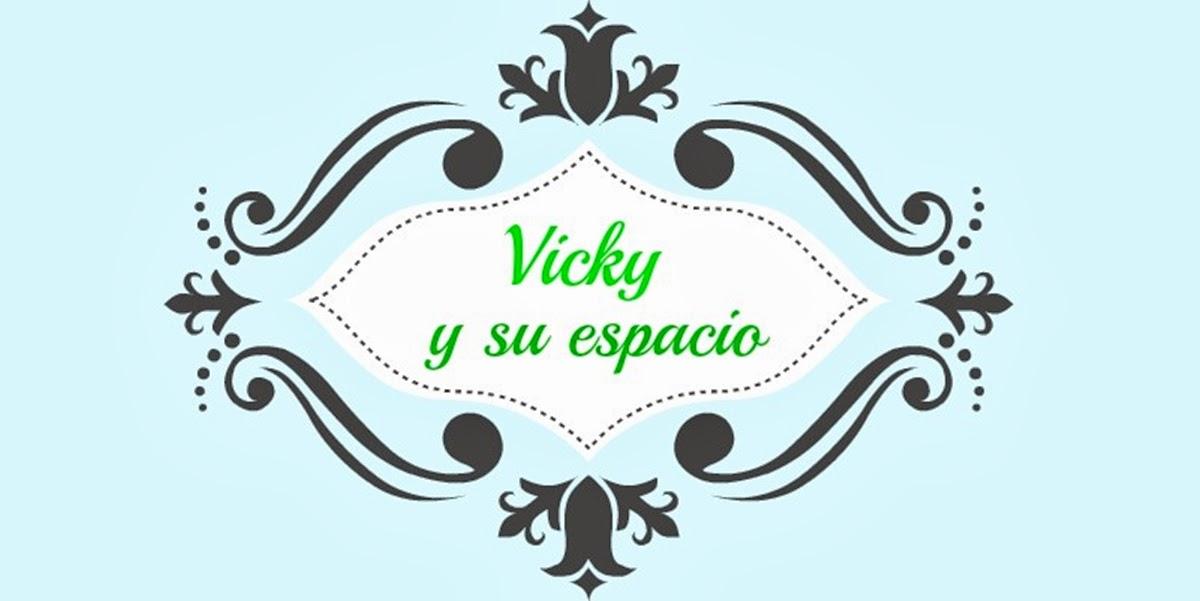 Vicky y su espacio