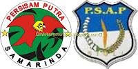 Prediksi Persisam vs PSAP | Skor Jadwal ISL | Nanti Sore Minggu 8 Juli 2012