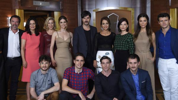 Antena 3 presenta lo nuevo de 39 velvet 39 es la temporada - Velvet de antena 3 ...