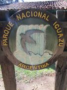 Parque Iguazu.