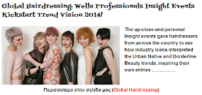 Wella Professionals Insight Events Kickstart Trend Vision 2014!
