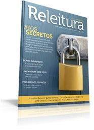 Brinde Grátis Revista Releitura