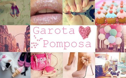 Garota Pomposa