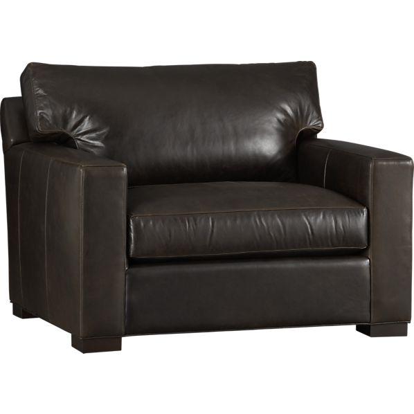 Fauteuil cuir canap fauteuil et divan for Fauteuil divan