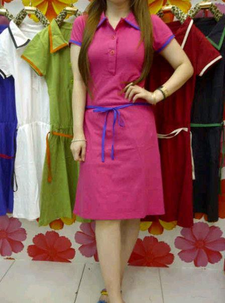 Trend Remaja A Woman 39 S Dress