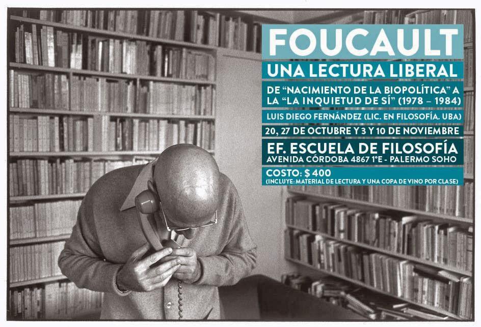 Curso: Foucault