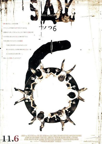 Saw VI: Juego Macabro 6 (2009)