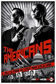 Assistir The Americans Online Dublado e Legendado
