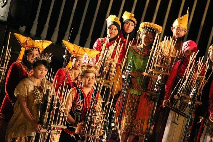 Kumpulan Lagu Lagu Daerah Indonesia