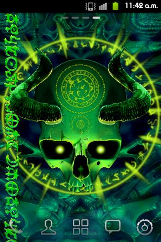 Mystical Skull Free