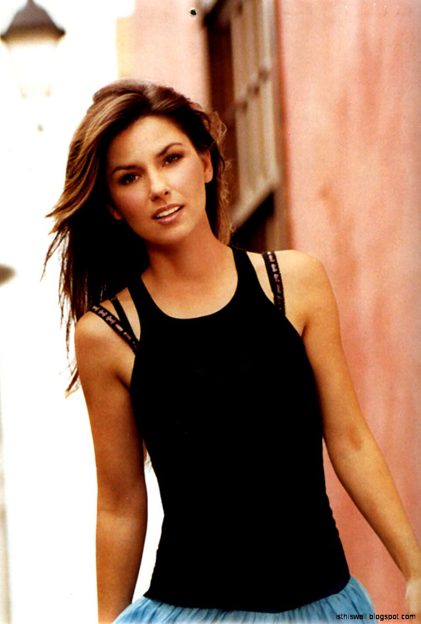 Shania Twain   Shania Twain Photo 22618662   Fanpop