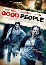 Good People (2014) [Latino]