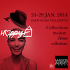 Find us at Maison & Objet Paris