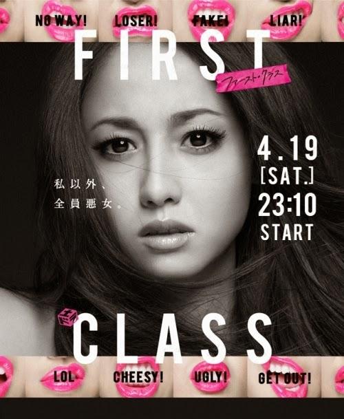 First Class (Tập 10/10)