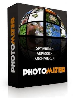 برنامج فوتو ميزر للتعديل على الصور 2014 download photomizer