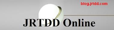 JRTDD Blog