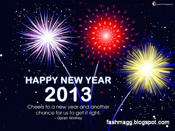 New Year Greeting Cards 2013 Images-New Year Cards Quotes-Eve-Photos ...