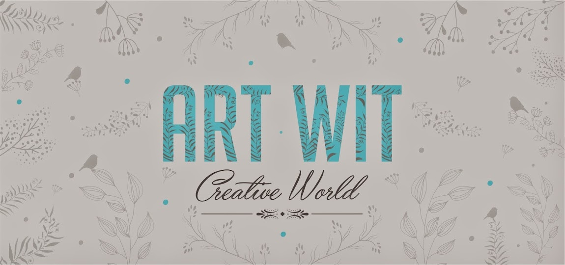 Creative World Art-Wit