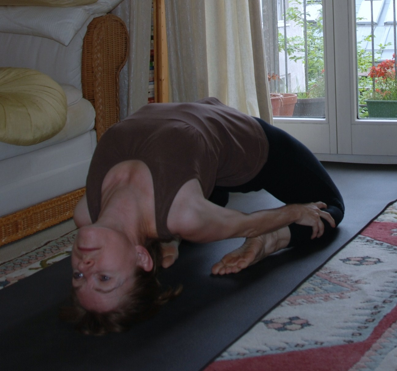 My Yoga Blog Breathing Concentration And Sweating
