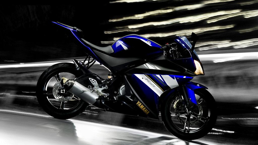 Yamaha Yzf R125 2012 Yamaha Yzf R125