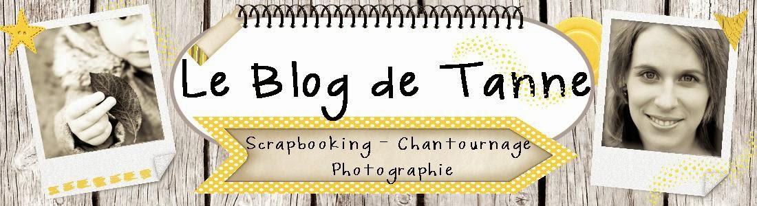 Le blog de Tanne