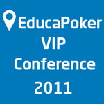 EducaPoker VIP Conference