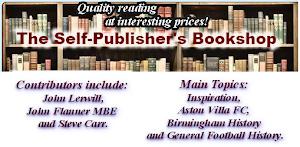 Visit The Bookshop!