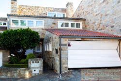 Chalet en Urbanización Los Álamos, piscina, Vilaboa. 450.000€