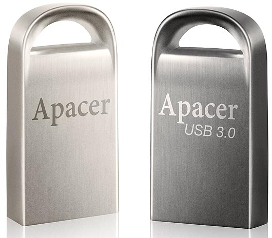Apacer AH115 and AH156
