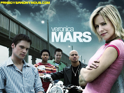 Kristen Bell Veronica Mars TV series gets Kickstarter movie project