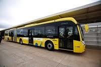 Passageiros do BRT Sul terão de pagar passagem de R$ 3 a partir deste mês