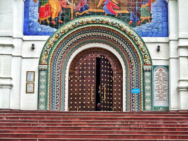 храмы Ярославля. Что посмотреть в Ярославле?