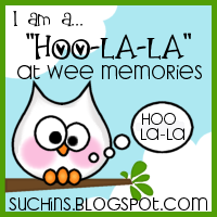 Top 4 @ Wee Memories