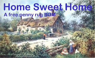 Home Sweet Home BOM