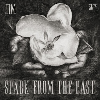 Jim - Spark From The Past LP (2015)
