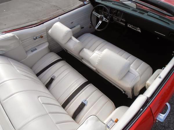 1970 Buick Gs 455 Convertible For Sale Buy American Muscle Car