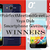WINNERS: O+ USA #PairfectMeetandGreet with Yaya Dub SMARTPHONE Giveaway