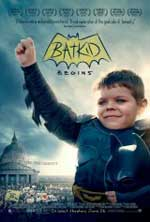 Batkid Begins (2015) DVDRip Subtitulados