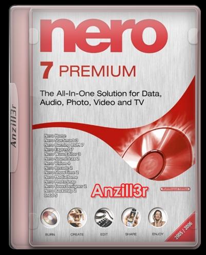 descargar gratis nero 7 premium en español full