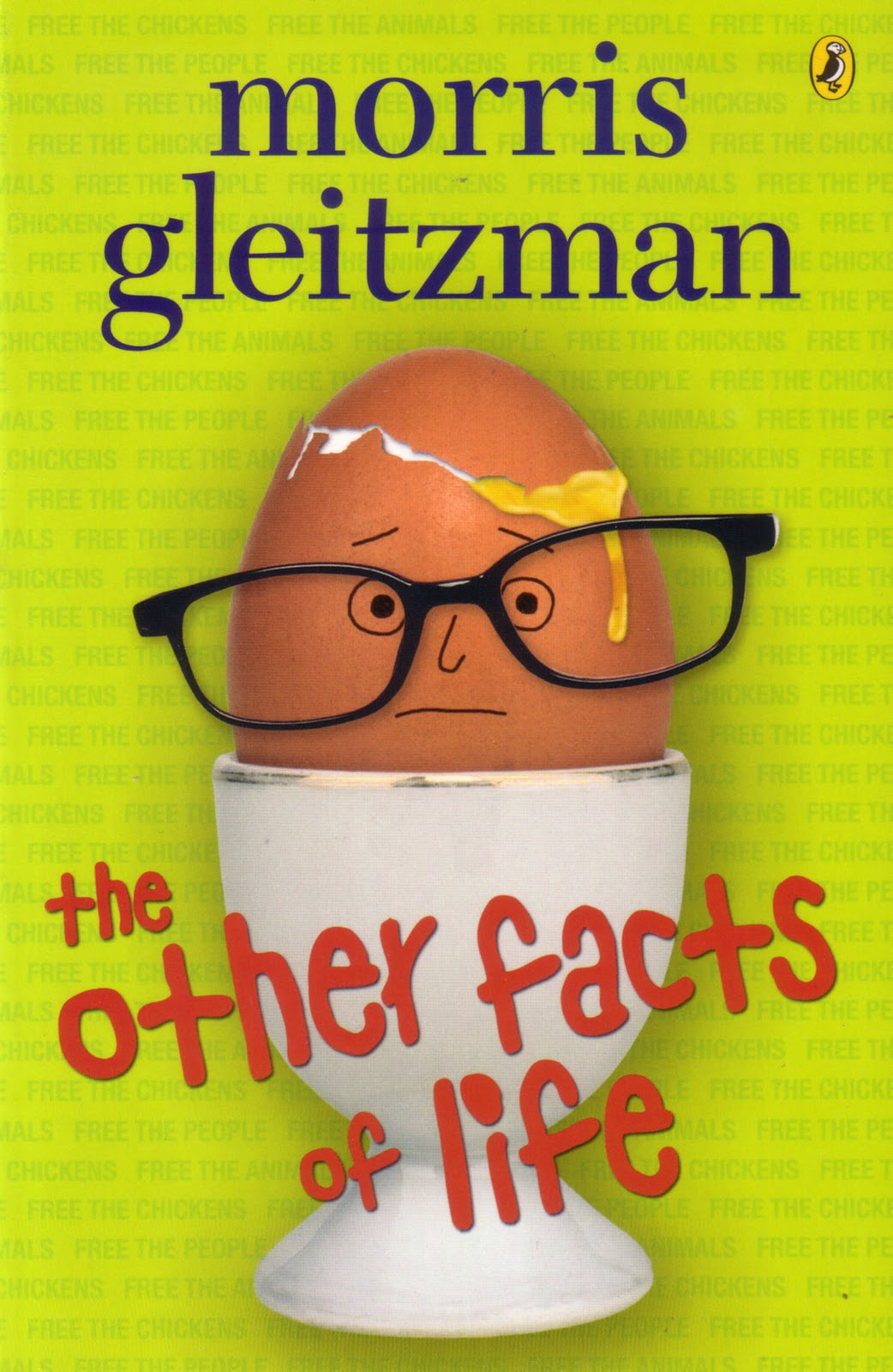 kids u0027 book review review the other facts of life