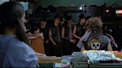 The Rogues from The Warriors, Paramount 1979