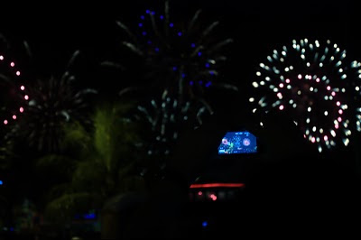 International Philippine Pyromusical Competition - Philippines