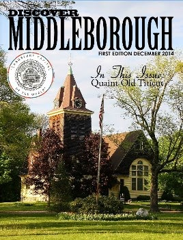 Discover Middleborough Magazine