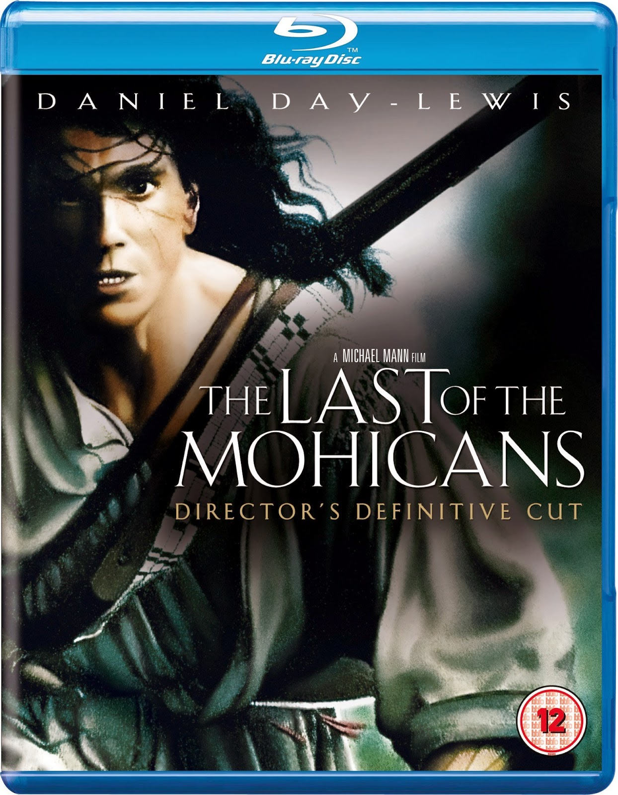 The Last of the Mohicans (1992) ταινιες online seires xrysoi greek subs