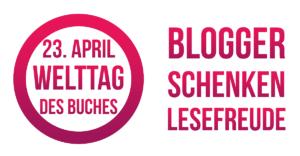 Blogger schenken Lesefreude - Gewinnspiel