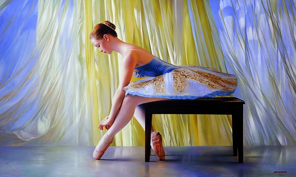 cuadros-con-mujeres-pinturas-hiperrealistas
