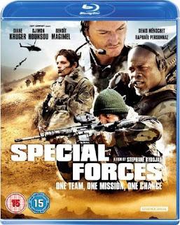 Special Forces แหกด่านจู่โจมสายฟ้าแลบ HD 2011