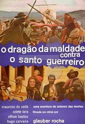 Baixar Filme O Dragão da Maldade contra o Santo Guerreiro (Nacional)